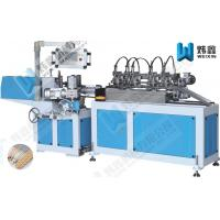 Efficiency Double Color Paper Tube Machine For Packing Single Drinking Straw Manufactures