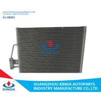 Cooling System Auto AC Condenser For BMW 5 E39 Yesr 1995- 12 Months Warranty Manufactures