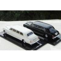 rolls royce silver cloud 1962 scale model car Manufactures