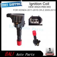 Ignition Coil For Honda 30520-RB0-003 Manufactures