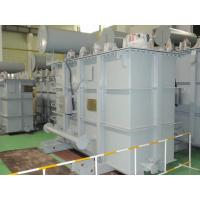 10kV 400KVA Electro Slag Remelting Furnace Transformer , Shell Type Transformer Manufactures
