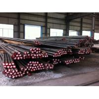 hot work alloy steel  SKD61 mold steel round bar Manufactures
