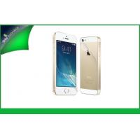 Fingerprint Proof Front  / Back Guard Screen Protectors For Cell Phones / Iphone 5s Manufactures