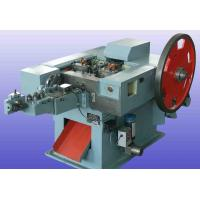 China Top Grade Z94 -3.4C Fully Automatic Steel NailsMachineEasy Operation Durable Service on sale