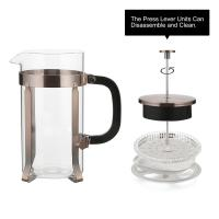 1L Bottle Electric Mug Warmer For French Coffee And Tea Press Maker Manufactures