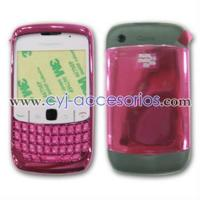 Hign Quality Mobile Phone Housing for Blackberry 8520 Manufactures