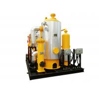 Pre - Postioned CNG Gas Equipment CNG Dehydration Device Low Pressure Manufactures