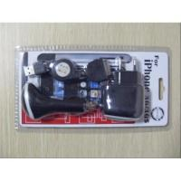 Charger/USB cable/car charger for i-phone 3g/3gs/i-pod 3 in 1 economic packing! Manufactures