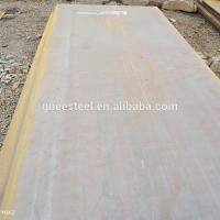 Factory Price CortenA/CortenB Low Alloy High Strength Steel Plate