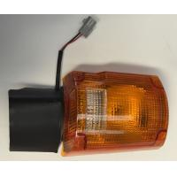 Plastic Truck Body Parts Of Corner Signal Lamp OEM No. 3712015-Q156Y for sale