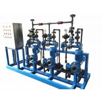 High Efficiency Chemical Dosing Equipment , Liquid Dosing System Automatic Manufactures