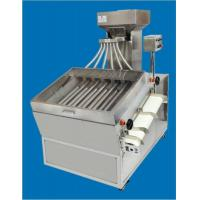 China Capsule Sorting Machine With Precise Roller Distance & Conveyor Belt equipment on sale