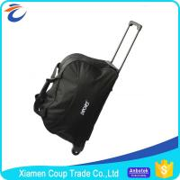 Fashion Sky Travel Trolley Luggage , Sports Bag With Wheels OEM Brand Manufactures