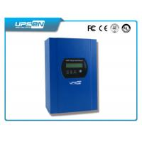 12V 24V 48V Auto Work MPPT Solar Charger Controller 40A-60A with Free PC Software Manufactures