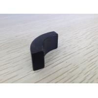 CJ207 Arc Segment Ferrite Ceramic Magnets For DC Motors / Rotor Motor Manufactures