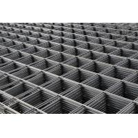 AS4671 Ribbed Square Wire Mesh Concrete Reinforced Wire Mesh Manufactures