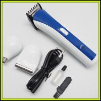 NHC-2014 Electric Nose Hair Trimmer 3 in 1 Model Family Clipper Kit Manufactures