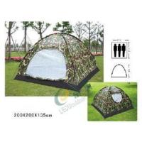 3 Person Military Camping Tent (HWT-107) Manufactures