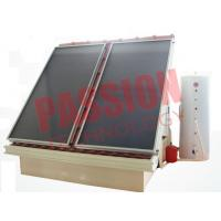 Flat Plate Solar Powered Hot Water Heater Manufactures