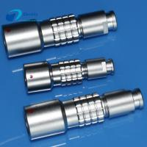 Female PHG Plug PHG Lemo K Series 0K 1K 2K Free Socket For Extension Cable Manufactures