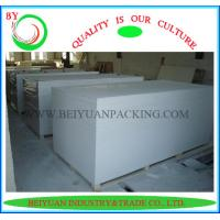 Decorative Fireproof Glass MGO Board Magnesium Oxide Board Price Manufactures