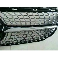 Custom Car Grill Covers Durable Preeminence Creative Automobile Exterior Decoration Manufactures