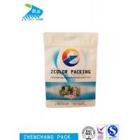 Colorful Printed Plastic Vest Carrier Bags Portable White Vest Carrier Bags Manufactures