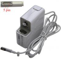 China 5 Pin 60W Replacement Apple AC Power Charger For MacBook Pro A1184 on sale