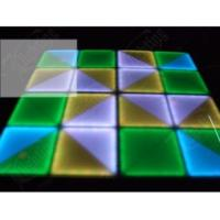 China Disco Party Event LED Interactive Dance Floor on sale