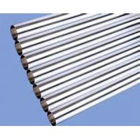 China ASTM A213 / A213M Stainless Steel Seamless Tube For Heat  - Exchanger on sale