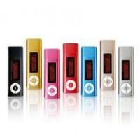 USB Flash MP3 Player Manufactures