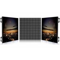 HD P5 LED Stage Display Outdoor LED Digital Billboards Advertising Background Manufactures