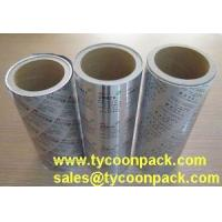 PTP foil for Pharmaceutical packaging Manufactures