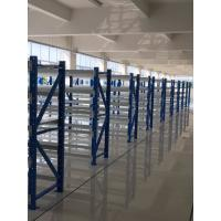 China RAL Color Light Duty Storage Rack For Small Box Storage CE Certification on sale