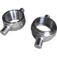 Machined Metal Parts CNC Machining Services Forging / Casting Iron / Carbon Steel Manufactures