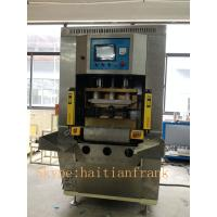 Manual RF Blood Bag Welding Machine Manufactures