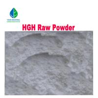Human Growth Hormone Anabolic Androgenic Steroids HGH Raw Powder 99% Min Purity Manufactures