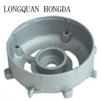 Professional Custom Die Casting Mould With Trade Assurance TS16949 Approved Manufactures