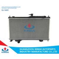 2014 Mitsubishi Radiator of Proton Inspira 2.0L Water - Cooled Direct - Flow Type Manufactures