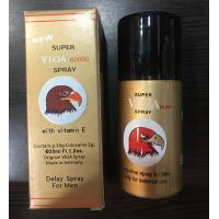China Viga 60000 Delay Sprey Long Lasting For Male Sexual Enhancement Spray to to Increase Size And Duration For Men on sale