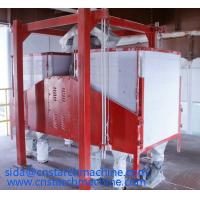 Cassava starch machinery Manufactures