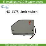 Type HX-1375 car door lock, elevator parts Manufactures