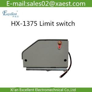 China Type HX-1375 car door lock, elevator parts on sale