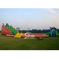 China Water Park Inflatable Water Toys on sale