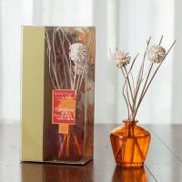 Delicate Salix Matsudana Wooden Flower Reed Diffuser Office Decoration Manufactures