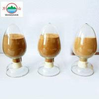 Quality low price concrete additive Sodium Naphthalene Sulphonate Superplasticizer with light brown water reducing admixture for sale