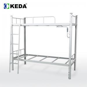 China 300Kgs Loading Capacity 200cm Length Loft Bunk Beds on sale