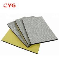 Construction Heat Insulation Sound  Fireproof  Polyethylene Xpe Ixpe Foam Manufactures