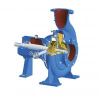 China DL Series Multistage Vertical Water Pump on sale