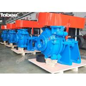 Tobee®  3x2C-AH Centrifugal Salt Slurry Pump for sale
